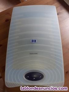 Scanner Scanjet HP3400 Color