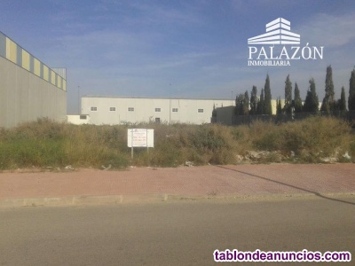 Ref: 0566. Parcela industrial en venta en Polígono San Roque - Callosa de Segura