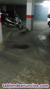 Venta plaza de parking en Avenida de Cádiz, Sector Sur, Córdoba