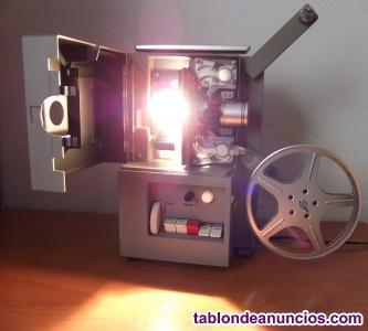 Proyector minolta ap 8s. Vintage