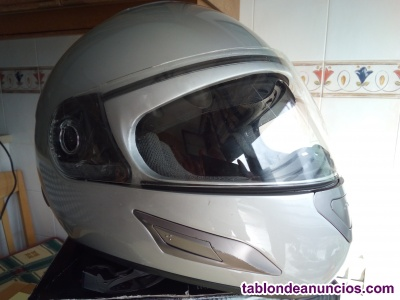 Vendo casco  CRIVIT Sport talla L