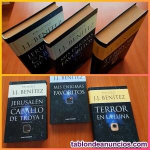 Best Seller de J.J. BENITEZ