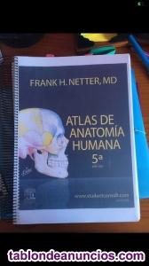 Libro Netter 5º Edicion
