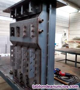 Busco oficial mecánico industrial