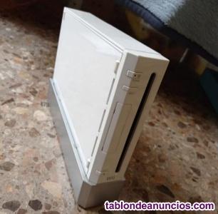 Nintendo wii nueva