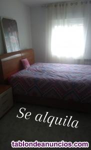 Alquilo habitación cerca metro Fuencarral