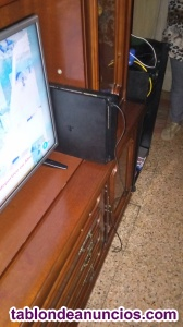PS4 con 3 mandos