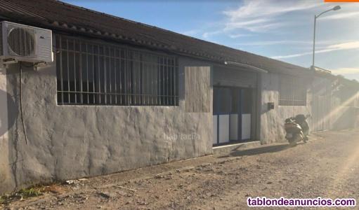 Nave industrial en Las Torres de Cotillas