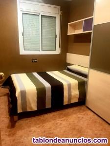 Alquilo habitación en Sant Boi de Llobregat