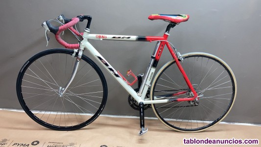 Bici de carretera EQUIPO CORONAS BH 1998