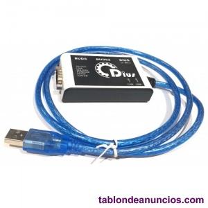 Diagnósticos kit adapter MPI-3 brp