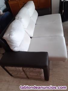 Vendo muebles por traslado