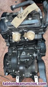 Motor Bmw f800r 2016