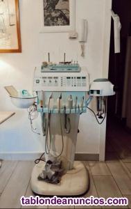 Cabina de electroestética belex 08