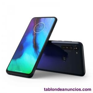 Motorola g pro mystic indigo.128gb 4ram