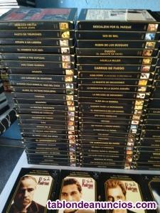 Coleccion dvd LOS IMPRESCINDIBLES DEL PAÍS