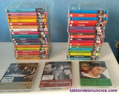 Dvds filmoteca fnacional