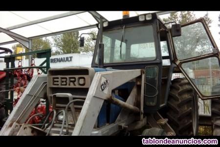 Tractor ebro 6080