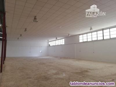Ref: 0544. Nave en venta en Crevillente (Alicante)