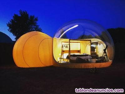 Mantenimiento con experiencia en hostelería (alohamiento)- ciudad real