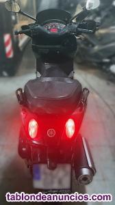 Moto Yamaha XMAX 125 Año 2006