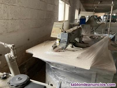 Maquinas de coser durkopp adler ag