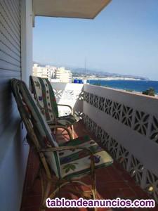 Piso Alquiler Verano, Torre del Mar