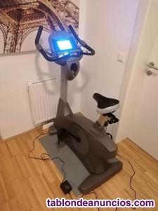 ENERGETICS CT 1080 Ergómetro profesional. Equipos de fitness de alta calidad. Co