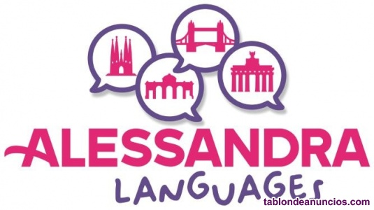 Clases de conversacíon en diferentes idiomas