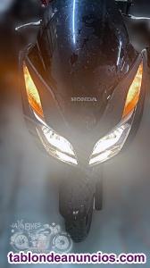 Moto Honda FORZA 300