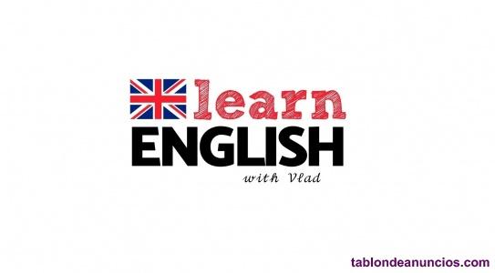Inglés - clases particulares
