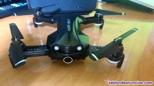 Dron Estabilizado y con Gps