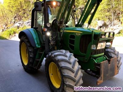 Tractore john deere 6430 p