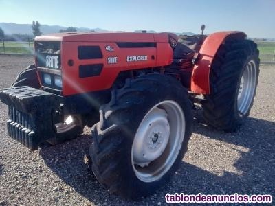 Tractor SAME EXPLORER 90 SP VDT.