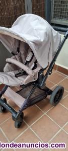 Vendo silla bebe marca Jane