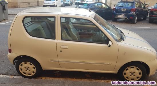Fiat 600 aniversario 2006