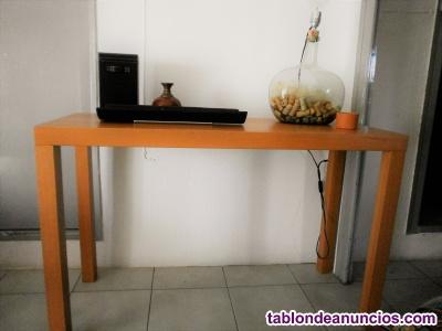 Mesa consola recibidor