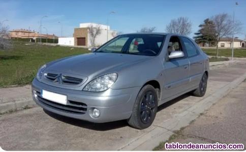 Citroën Xsara SX 1.6 16v  2001