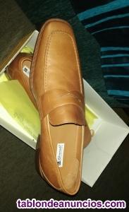 Zapatos de Hombre, Marca GONZALO ZAPATERO