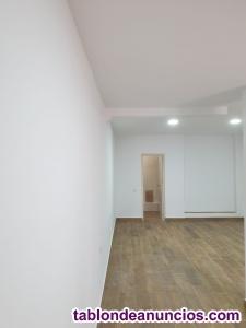 Local/Oficina 55 m2, diafano, a estrenar. Miraflores, 5 minutos del centro