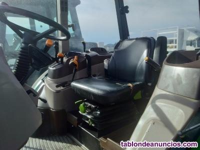 Tractor JOHN DEERE 5720 almendrero.