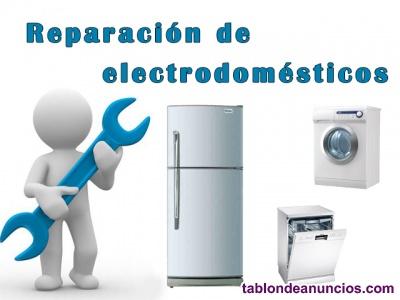 Reparacion electrodomesticos Bilbao