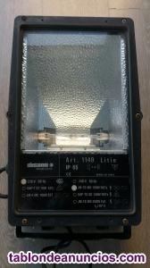 3 focos proyector disano iluminazione