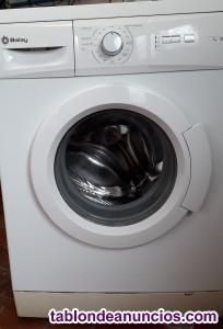 Vendo lavadora Balay