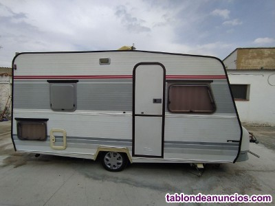 Vendo Caravana Orotava 430 Serie Oro