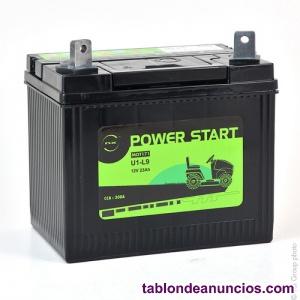 Bateria para cortacesped U1/L9