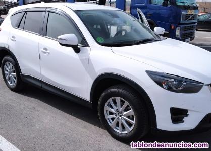 Se vende Mazda CX5