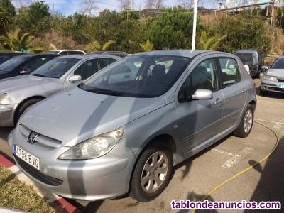 Peugeot 307 1.6 i 5p