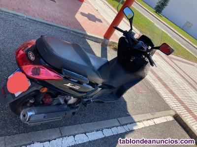 MOTO TGB - XMOTION 250cc