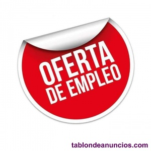 SE BUSCA FISIOTERAPEUTA Oviedo